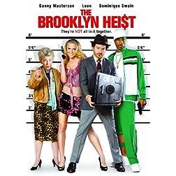 Brooklyn Heist