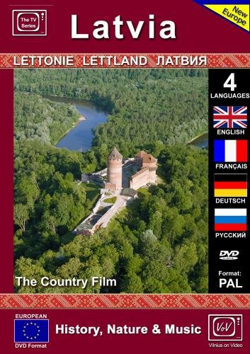 Latvia (PAL)