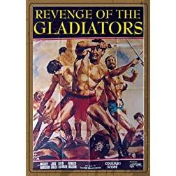 revenge of the gladiators
