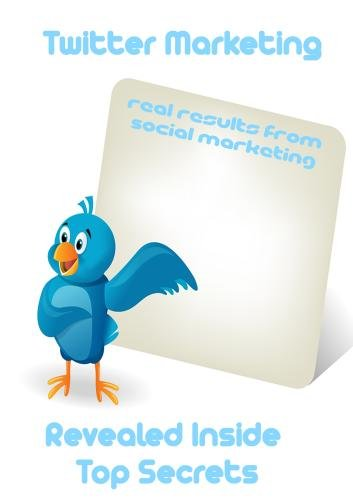 Twitter Marketing Secrets UK