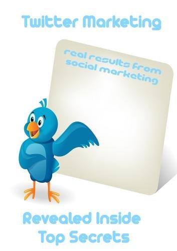 Twitter Marketing Secrets UK