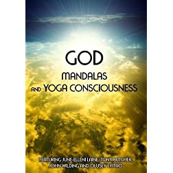 God, Mandalas and Yoga Consciousness