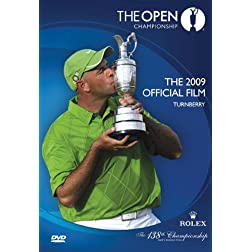 British Open Championship: 2009 Official Film