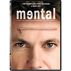 Mental: The Complete First Season