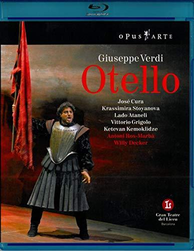 Otello [Blu-ray]