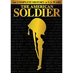 The American Soldier: The Complete History of U.S. Wars