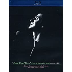 Pleyel Paris [Blu-ray]