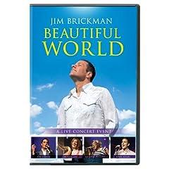 Beautiful World with Jim Brickman