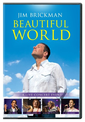 Beautiful World with Jim Brickman