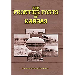 The Frontier Forts of Kansas DVD