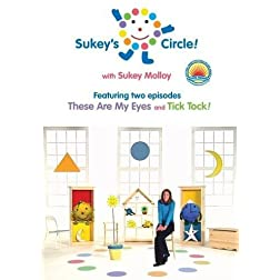 Sukey's Circle!