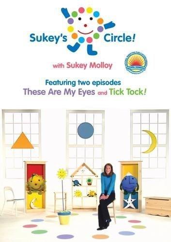 Sukey's Circle!