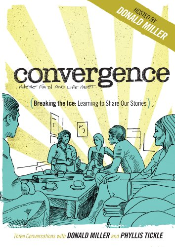 Convergence- Breaking the Ice: Learning to Share Our Stories