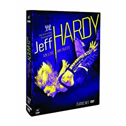 WWE: Jeff Hardy - My Life, My Rules