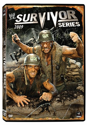 WWE: Survivor Series 2009
