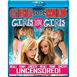 Girls Gone Wild: Girls Who Love Girls [Blu-ray]