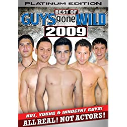 Guys Gone Wild: Best of Guys Gone Wild 2009