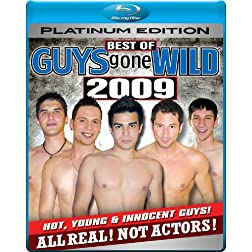 Guys Gone Wild: Best of Guys Gone Wild 2009 [Blu-ray]