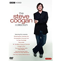 The Steve Coogan Collection