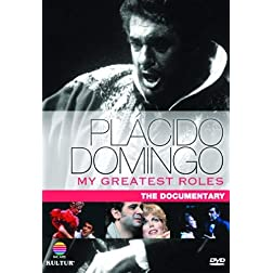 Placido Domingo: My Greatest Roles