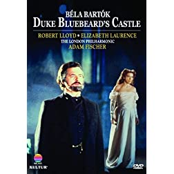 Bartok - Duke Bluebeard's Castle /