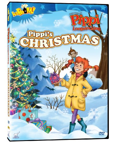 Pippi Longstocking: Pippis Christmas