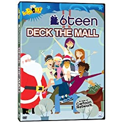 6 Teen: Deck the Mall