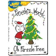 Farzzle's World: Oh Farzzle Tree