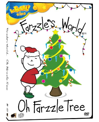 Farzzle's World: Oh Farzzle Tree