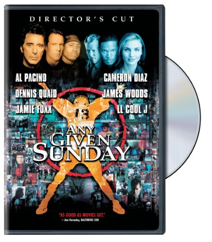 Any Given Sunday (Special Edition Director's Cut) (Keepcase)