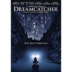 Dreamcatcher (Keepcase)