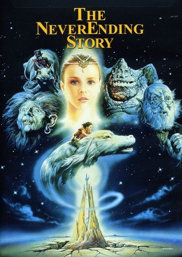 The NeverEnding Story (Keepcase)