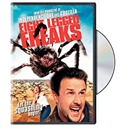 Eight Legged Freaks (Widescreen Edition) (Keepcase)