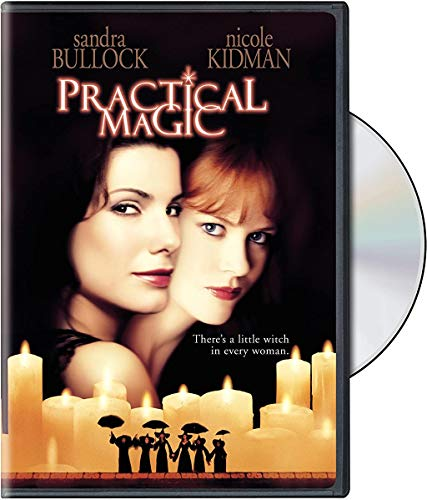 Practical Magic (Keepcase)