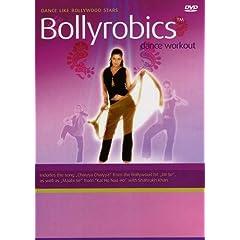 Bollyrobics Dance Workout