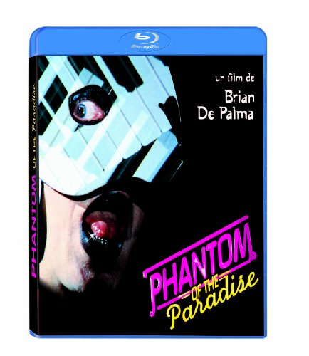 Phantom of the Paradise (Ultimate Edition) [Blu-ray]