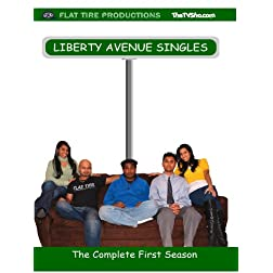 Liberty Avenue Singles - The Complete First Season