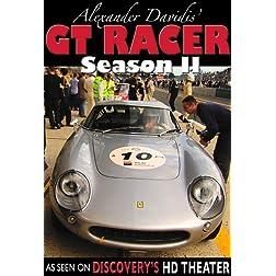 GT Racer - Season 2