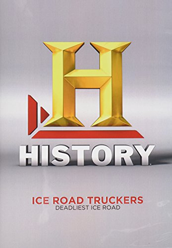 Ice Road Truckers Season 3: Deadliest Ice Road