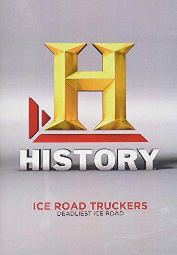 Ice Road Truckers Season 3: Deadliest Ice Road