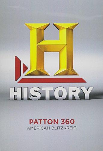 Patton 360: American Blitzkrieg
