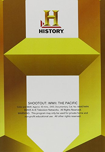 Shootout: WWII: The Pacific