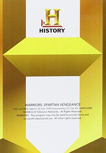 Warriors: Spartan Vengeance