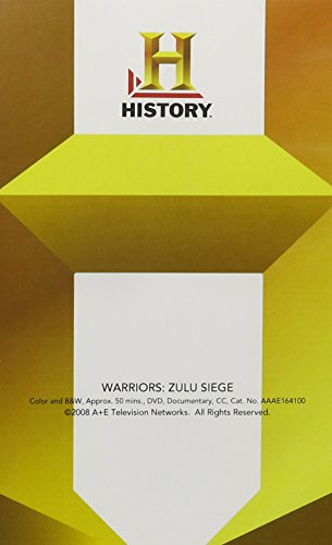 Warriors: Zulu Siege