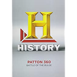 Patton 360: Battle of the Bulge