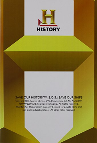 Save Our History: S.O.S.: Save Our Ships