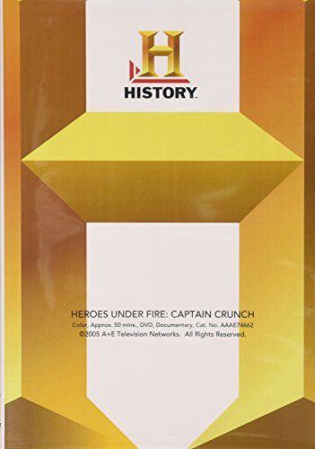 Heroes Under Fire: Captain Crunch
