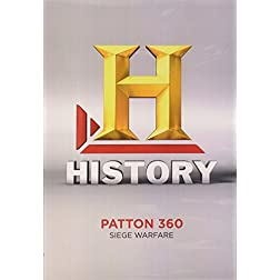 Patton 360: Siege Warfare
