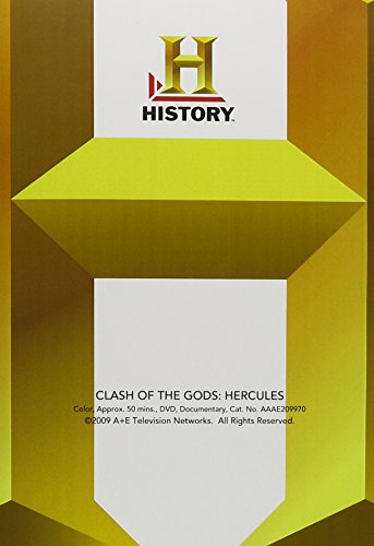 Clash of the Gods: Hercules