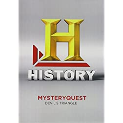 MysteryQuest Season 1: Devils Triangle